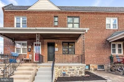 803 Grundy Street, Baltimore, MD 21224 - MLS#: MDBA101032