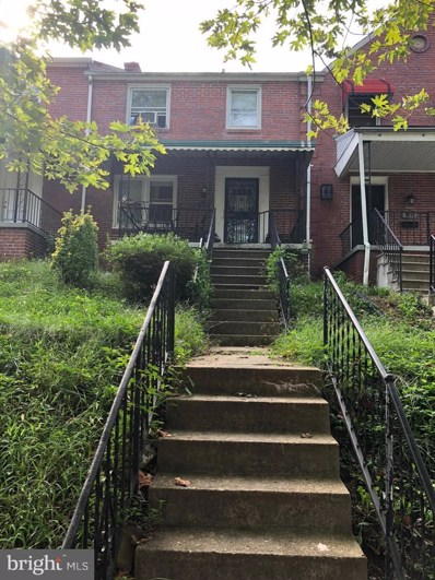 3932 Rexmere Road, Baltimore, MD 21218 - #: MDBA101054