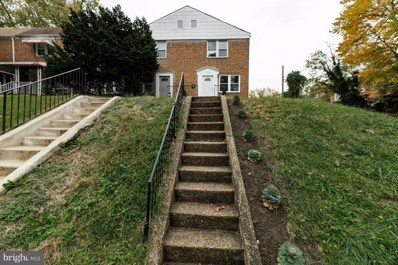 4553 Pen Lucy Road, Baltimore, MD 21229 - #: MDBA101062