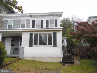 3643 Roland Avenue, Baltimore, MD 21211 - #: MDBA101066