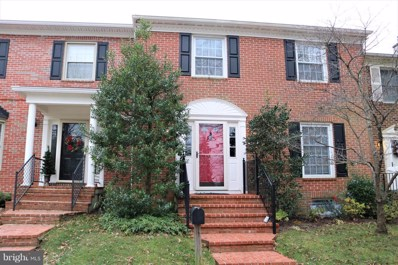 121 Fireside Circle, Baltimore, MD 21212 - #: MDBA101068
