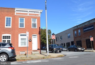 2520 Fait Avenue, Baltimore, MD 21224 - #: MDBA101100
