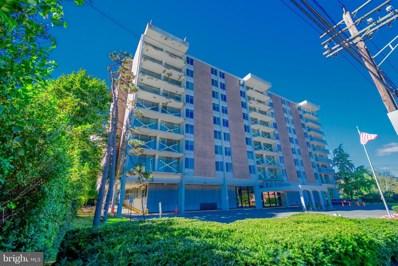 6210 Park Heights Avenue UNIT 402, Baltimore, MD 21215 - MLS#: MDBA101136