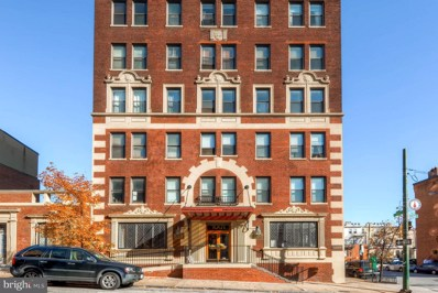 1001 Saint Paul Street UNIT 12C, Baltimore, MD 21202 - #: MDBA101228
