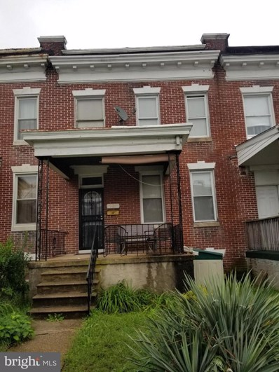 507 N Loudon Avenue, Baltimore, MD 21229 - #: MDBA101240