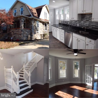 5903 Kavon Avenue, Baltimore, MD 21206 - #: MDBA101374