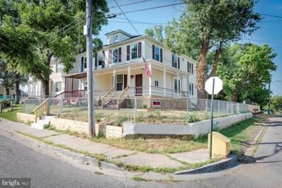 1800 Letitia Avenue, Baltimore, MD 21230 - #: MDBA101418