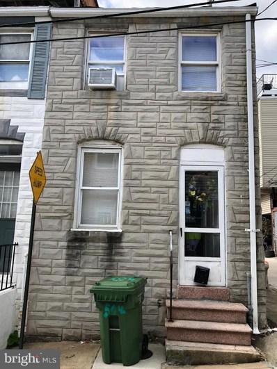 504 S Madeira Street, Baltimore, MD 21231 - MLS#: MDBA101420
