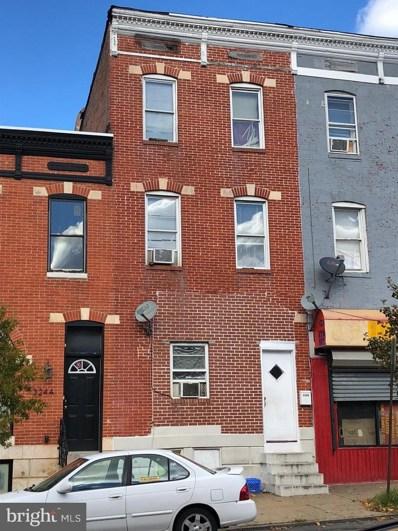 3246 E Baltimore Street, Baltimore, MD 21224 - MLS#: MDBA101434
