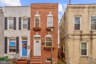 535 S Rose Street, Baltimore, MD 21224 - MLS#: MDBA101440