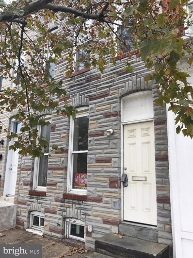 2128 E Fayette Street, Baltimore, MD 21231 - #: MDBA101602