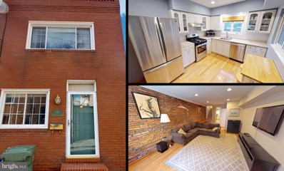 624 S Bradford Street, Baltimore, MD 21224 - MLS#: MDBA101634