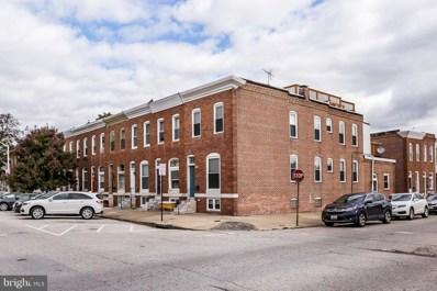 533 S Luzerne Avenue, Baltimore, MD 21224 - MLS#: MDBA101666