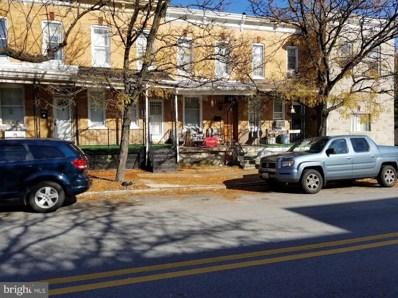 1229 S Carey Street, Baltimore, MD 21230 - #: MDBA101698