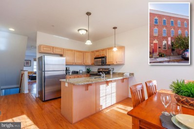 2117 E Fairmount Avenue, Baltimore, MD 21231 - MLS#: MDBA101732