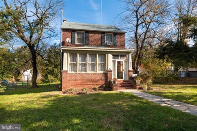 3106 Louise Avenue, Baltimore, MD 21214 - #: MDBA101746