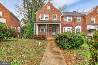 944 E 41ST Street, Baltimore, MD 21218 - #: MDBA101818