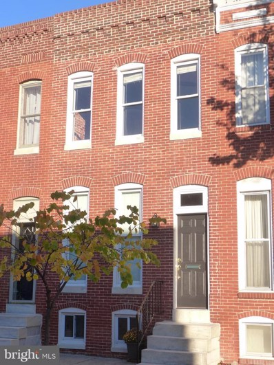 823 S Ellwood Avenue, Baltimore, MD 21224 - #: MDBA101852
