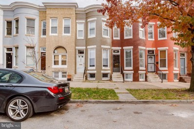 2725 Parkwood Avenue, Baltimore, MD 21217 - #: MDBA101898