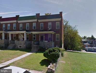 2315 Wichita Avenue, Baltimore, MD 21215 - MLS#: MDBA101912