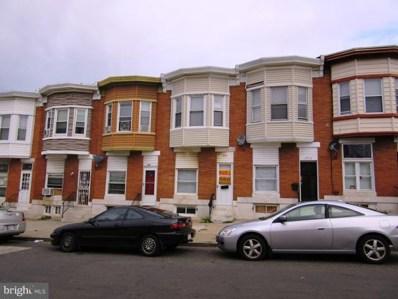 2914 Mcelderry Street, Baltimore, MD 21205 - MLS#: MDBA101952