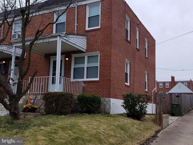 3500 Greenvale Road, Baltimore, MD 21229 - MLS#: MDBA102028