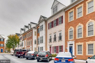 804 Ryan Street, Baltimore, MD 21230 - #: MDBA102030
