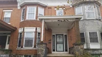 2309 W Lanvale Street, Baltimore, MD 21216 - MLS#: MDBA102084