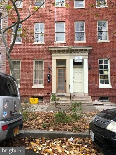1310 Hollins Street, Baltimore, MD 21223 - #: MDBA102146