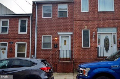 1515 Beason Street, Baltimore, MD 21230 - MLS#: MDBA102336