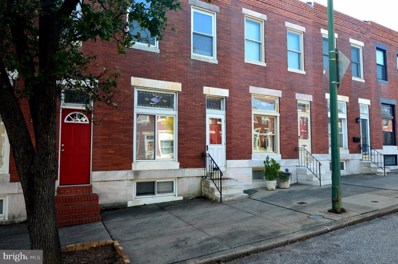 3915 Foster Avenue, Baltimore, MD 21224 - #: MDBA102346