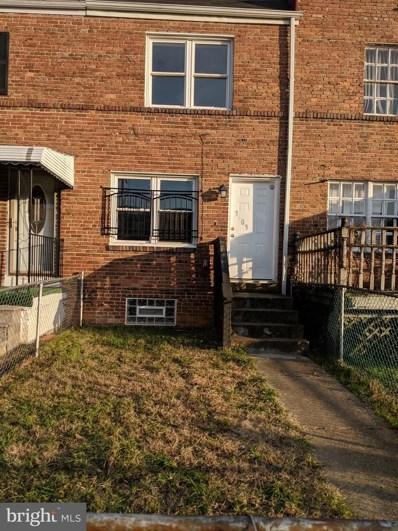 -  Saint Margaret Road UNIT 3603, Baltimore, MD 21225 - #: MDBA102352