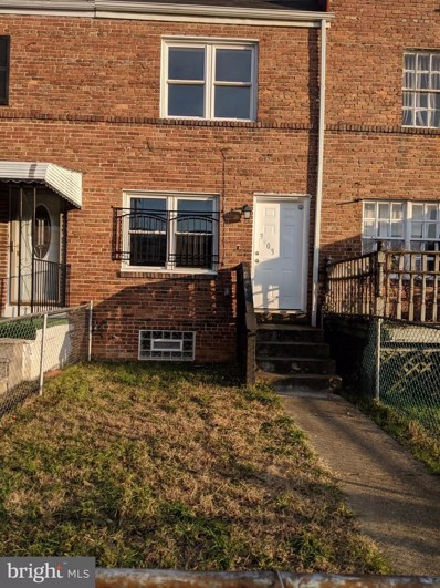 -  Saint Margaret Road UNIT 3603, Baltimore, MD 21225 - #: MDBA102352