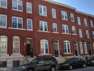 1733 Guilford Avenue, Baltimore, MD 21202 - MLS#: MDBA102364