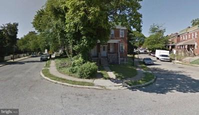 413 Denison Street, Baltimore, MD 21229 - MLS#: MDBA102426
