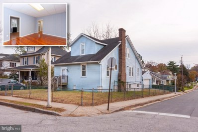 2701 Gibbons Avenue, Baltimore, MD 21214 - #: MDBA102464