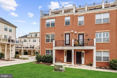 4634 Dillon Place, Baltimore, MD 21224 - #: MDBA102480