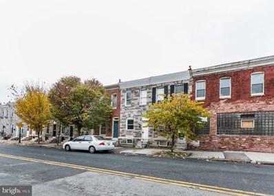 158 N Ellwood Avenue, Baltimore, MD 21224 - #: MDBA102518