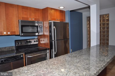 216 W Monument Street W UNIT T-F, Baltimore, MD 21201 - MLS#: MDBA102550