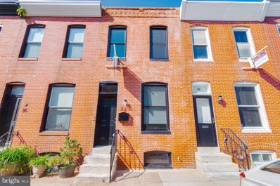 28 Curley Street S, Baltimore, MD 21224 - #: MDBA102564