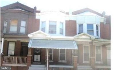 2305 Edmondson Avenue, Baltimore, MD 21223 - MLS#: MDBA102576