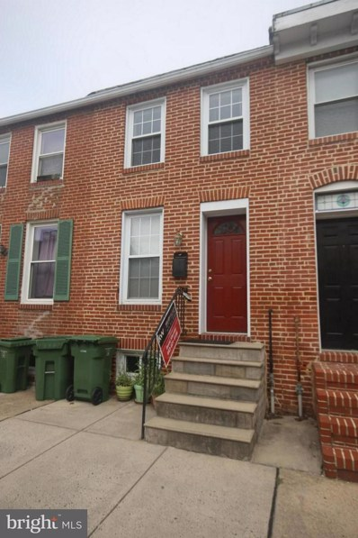 2418 Foster Avenue, Baltimore, MD 21224 - MLS#: MDBA102666