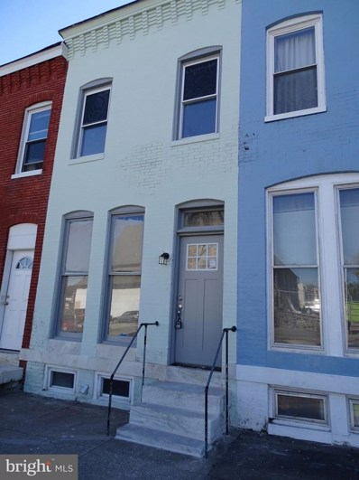 413 W 24TH Street, Baltimore, MD 21211 - MLS#: MDBA105778
