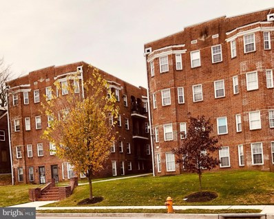 3306 N Hilton Street UNIT 204, Baltimore, MD 21216 - MLS#: MDBA118438