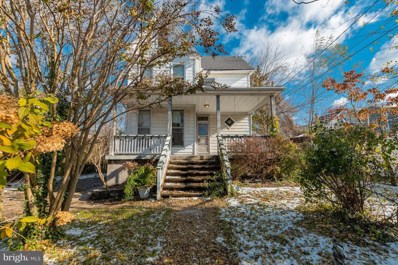2602 Wisteria Avenue, Baltimore, MD 21214 - #: MDBA125570