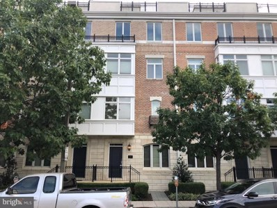 1026 Pier Pointe Landing UNIT 106, Baltimore, MD 21230 - MLS#: MDBA126356