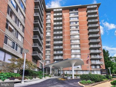 1 E University Parkway UNIT 206, Baltimore, MD 21218 - MLS#: MDBA135296