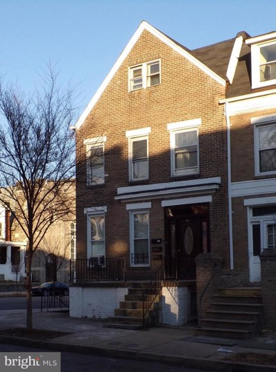 2451 N Calvert Street, Baltimore, MD 21218 - MLS#: MDBA143640