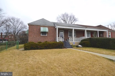 4718 Hellwig Road, Baltimore, MD 21206 - MLS#: MDBA143706