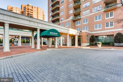3801 Canterbury Road UNIT 509, Baltimore, MD 21218 - MLS#: MDBA143770